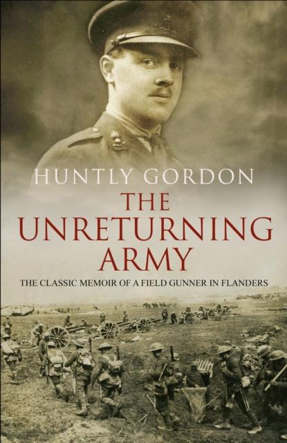 Unreturning Army