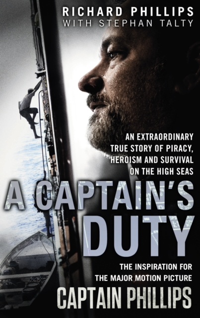 Captain's Duty