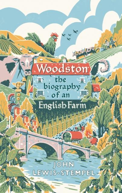 Woodston