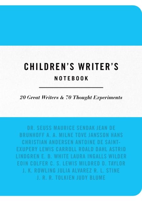 Children's Writer's Notebook