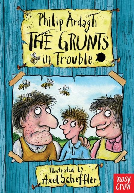 Grunts in Trouble