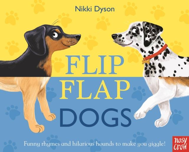 Flip Flap Dogs