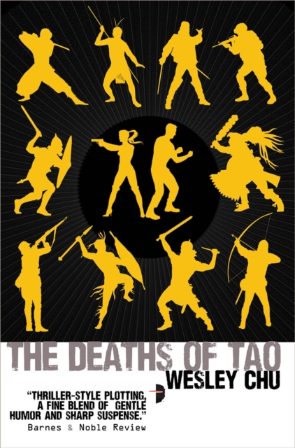Deaths of Tao