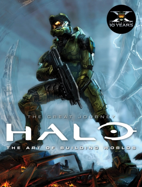 Halo: The Great Journey