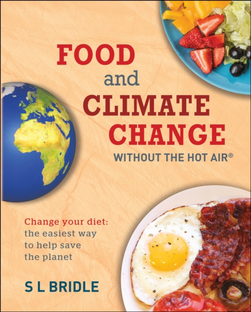 Food and Climate Change without the hot air