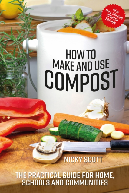 How to Make and Use Compost