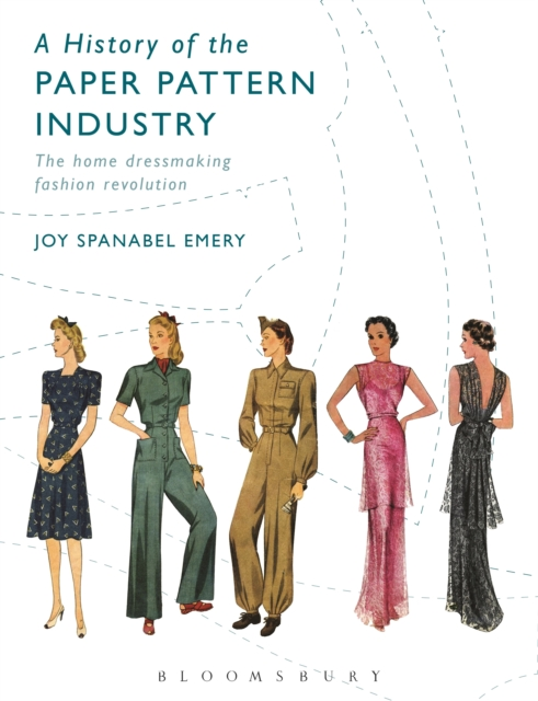 History of the Paper Pattern Industry