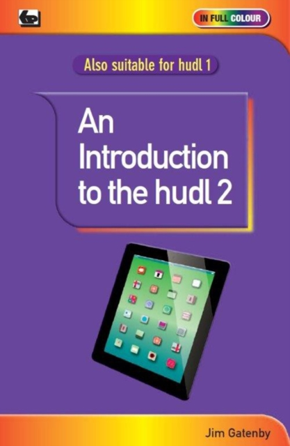 Introduction to the Hudl 2