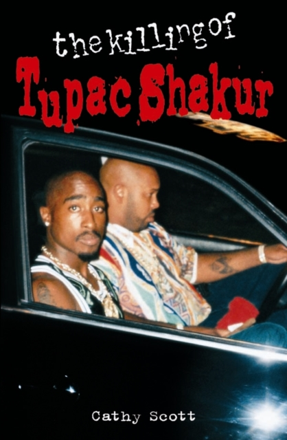 Killing Of Tupac Shakur