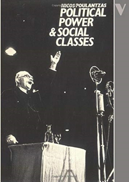 Political Power and Social Classes