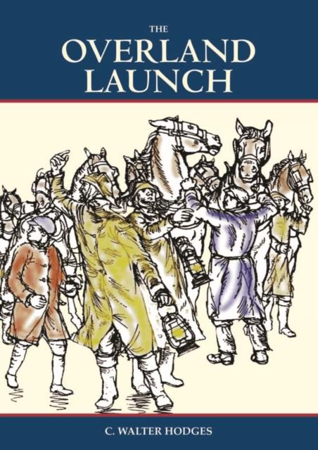 Overland Launch