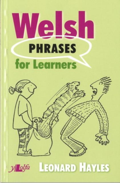 Welsh Phrases for Learners