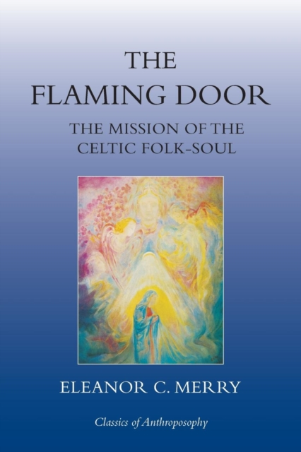 Flaming Door