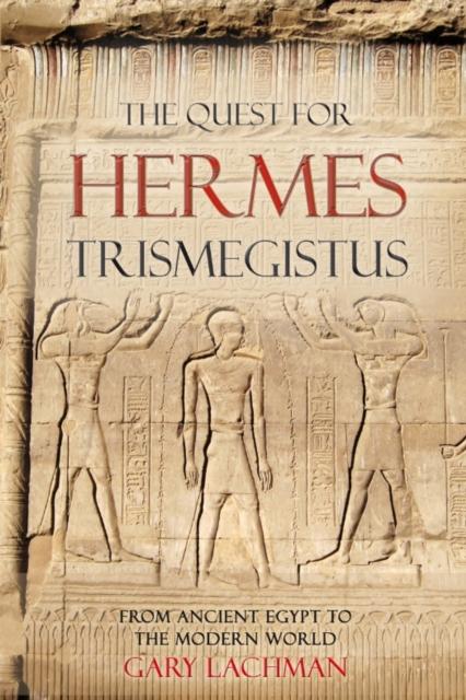 Quest For Hermes Trismegistus