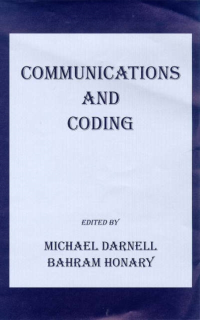 Communications and Coding