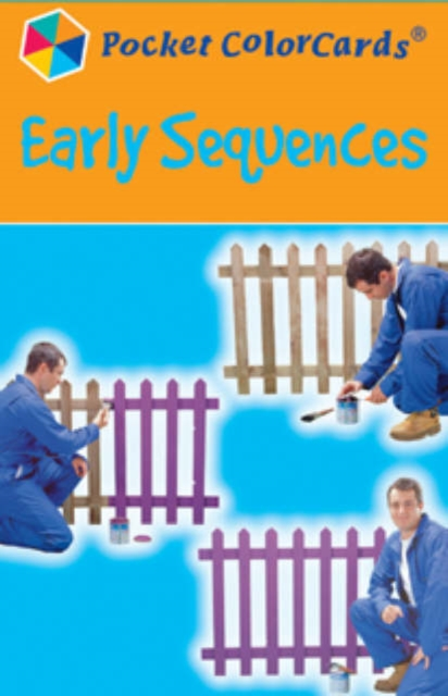 Early Sequences: Colorcards