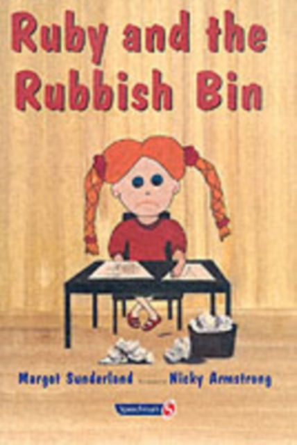 Ruby and the Rubbish Bin