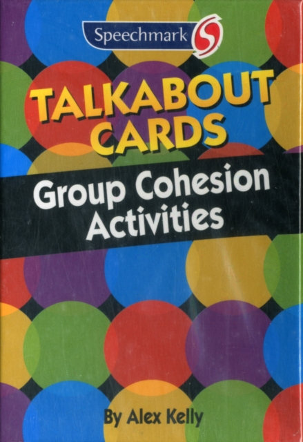 Talkabout Cards - Group Cohesion Games