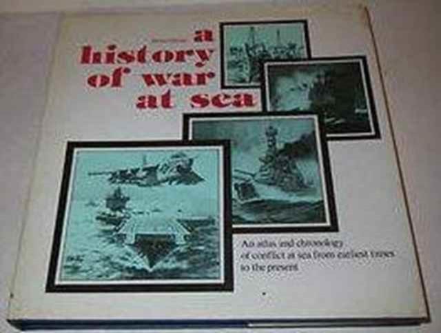 History of War at Sea