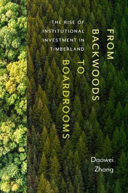 From Backwoods to Boardrooms