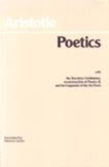 Poetics (Janko Edition)