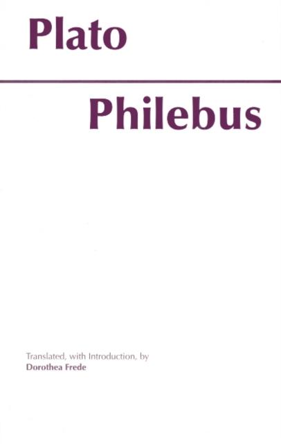Philebus