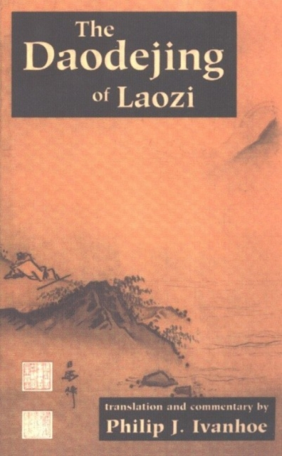Daodejing of Laozi