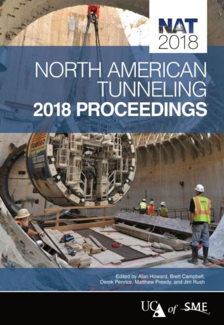 North American Tunneling