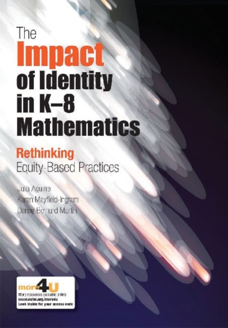 Impact of Identity in K-8 Mathematics