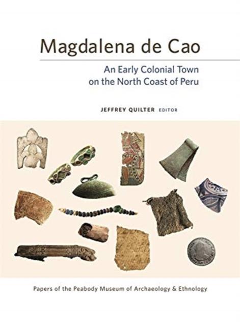 Magdalena de Cao