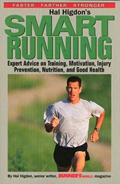 Hal Higdon's Smart Running