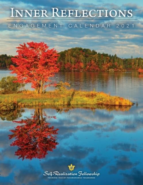 Inner Reflections Engagement Calendar 2021