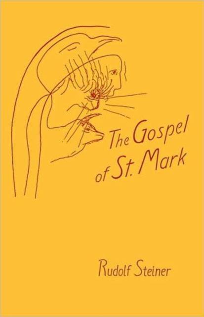 Gospel of St.Mark