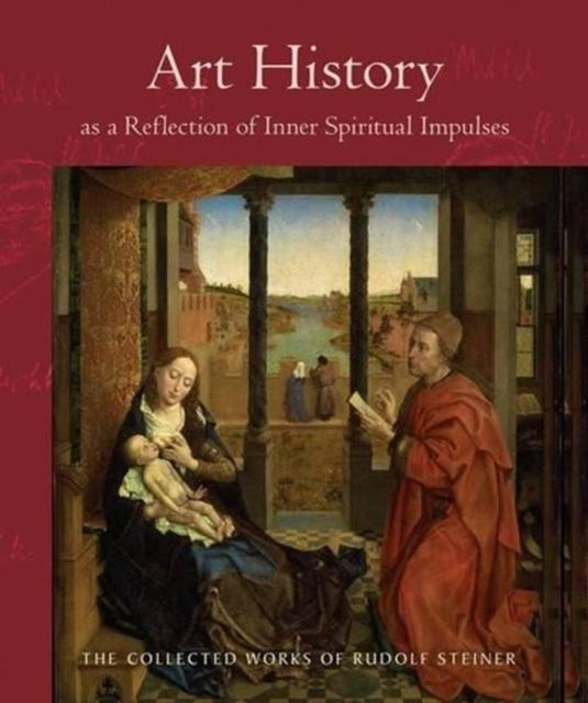 Art History as a Reflection of Inner Spiritual Impulses