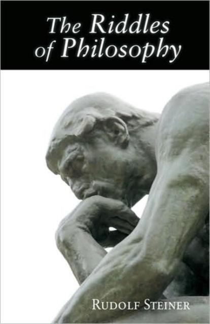 Riddles of Philosophy