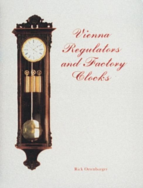 Vienna Regulator Clocks