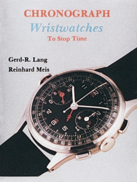 Chronograph Wristwatches: To St Time