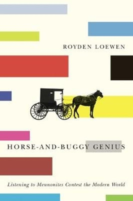 Horse-and-Buggy Genius