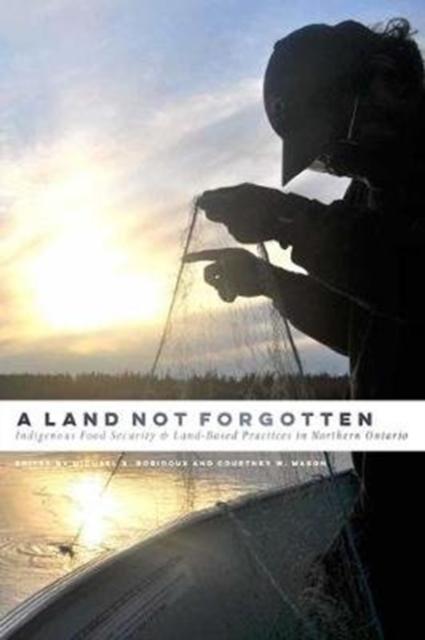 Land Not Forgotten