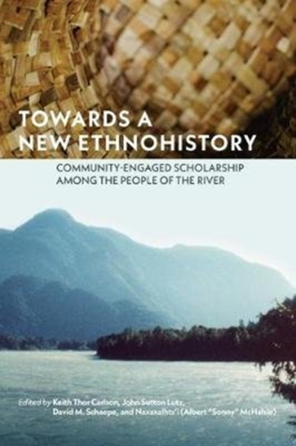 Towards a New Ethnohistory
