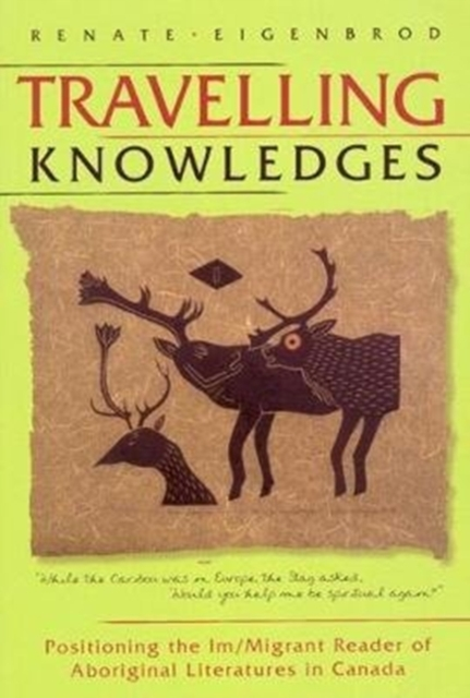 Travelling Knowledges