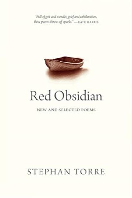 Red Obsidian