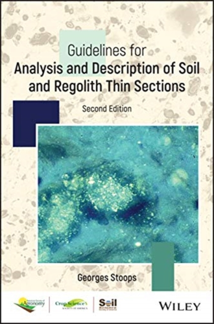 Guidelines for Analysis and Description of Regolith Thin Sections