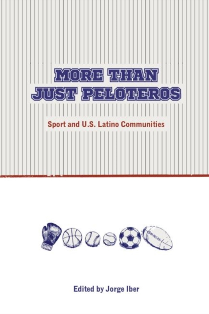 More Than Just Peloteros