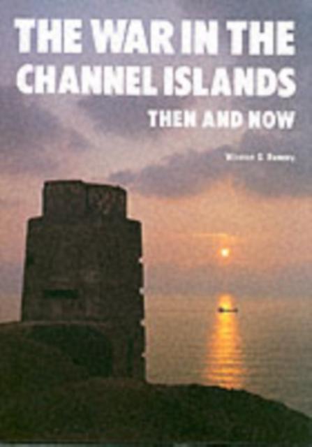 War in the Channel Islands