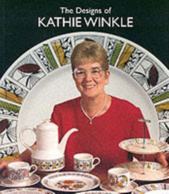 Designs of Kathie Winkle for James Broadhurst and Sons Ltd.1958-1978