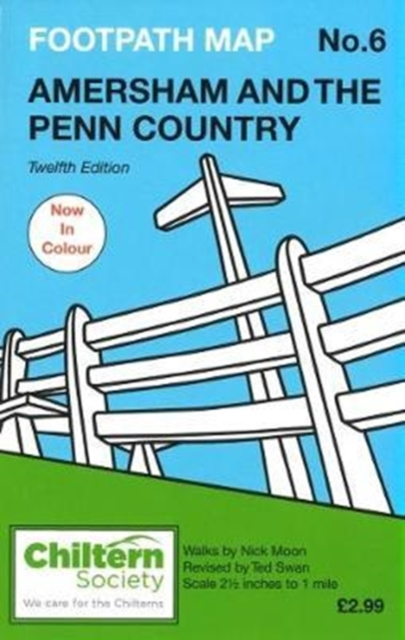 Amersham and the Penn Country