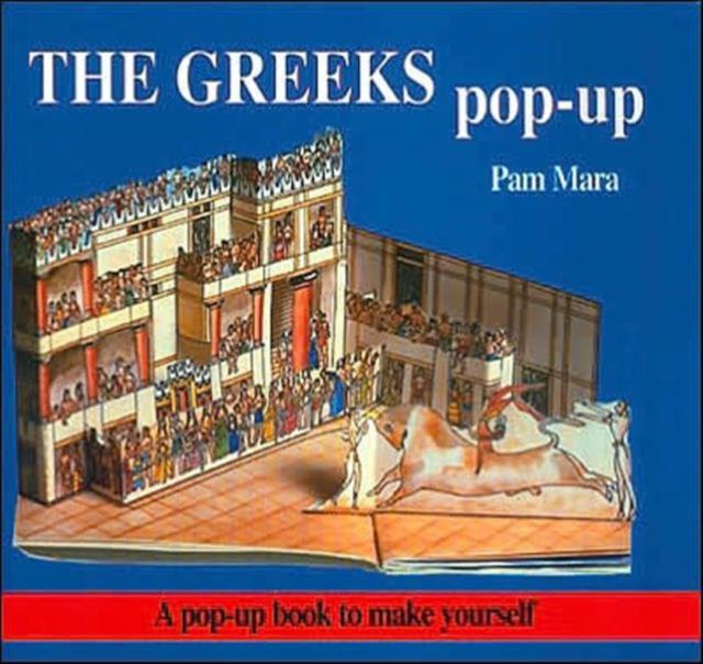 Greeks Pop-up