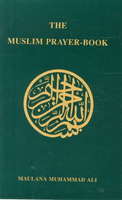 Muslim Prayer Book