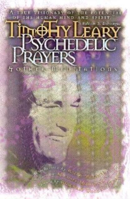 Psychedelic Prayers